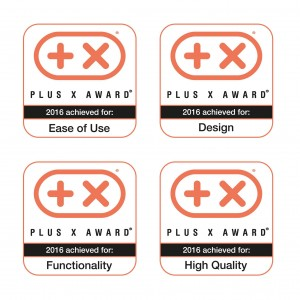 X Award